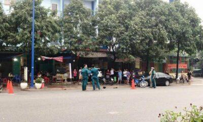 Bình Dương: 1 người chết trong vụ truy sát trong khu công nghiệp | The Thaiger