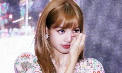Lisa (BlackPink) bị quản lý cũ lừa 1 tỷ won (20 tỷ đồng)   Thaiger
