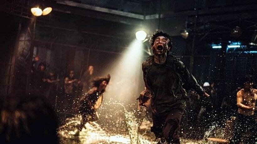 'Peninsula (Train to Busan 2)' tung trailer cuối đầy máu me, bạo lực | News by Thaiger