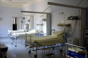 Shortage of hospital beds for Covid-19 patients worrisome | Thaiger