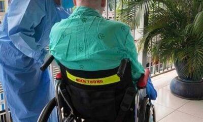 Cập nhật tình hình COVID-19 tại Việt Nam (Ngày T5 11/6): Không ghi nhận ca nhiễm nCoV mới, thêm 1 bệnh nhân khỏi | The Thaiger