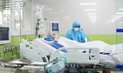 Cập nhật tình hình COVID-19 tại Việt Nam (Ngày T4 3/6): Không ghi nhận ca nhiễm nCoV mới, thêm 4 trường hợp khỏi bệnh | The Thaiger