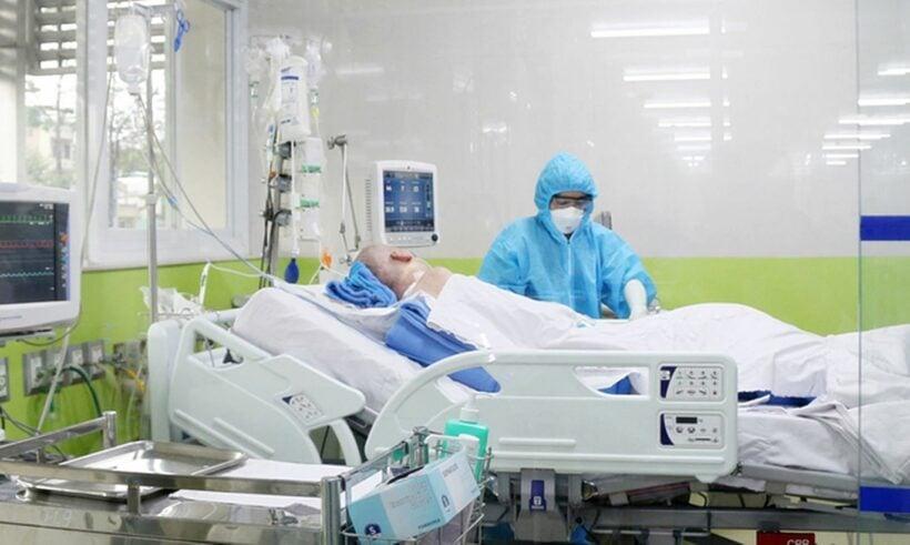 Cập nhật tình hình COVID-19 tại Việt Nam (Ngày T4 3/6): Không ghi nhận ca nhiễm nCoV mới, thêm 4 trường hợp khỏi bệnh   The Thaiger