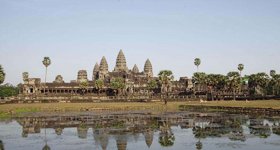 Cambodia announces changes to entry rules for citizens with foreign passports | The Thaiger