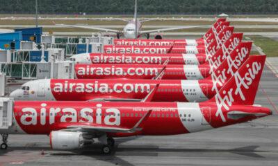 AirAsia's flight plans uncertain due to bans | The Thaiger