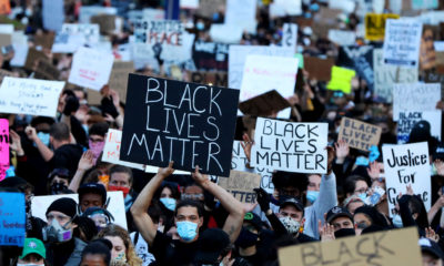 UPDATE: George Floyd protests spread across the US – curfews imposed   Thaiger