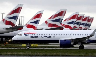 British Airways makes cuts after Covid-19 profit loss | The Thaiger