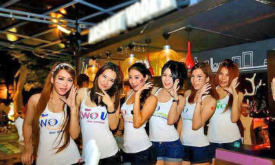 Open for business. Just about all business restrictions in Thailand lifted from July 1. | Thaiger