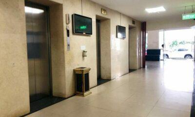 Hà Nội: Khởi tố người đàn ông 65 tuổi nghi dâm ô bé trai trong thang máy chung cư | The Thaiger