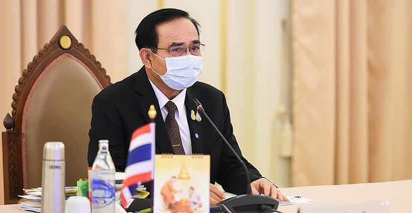 PM proposes limited regional travel at Asean summit | The Thaiger