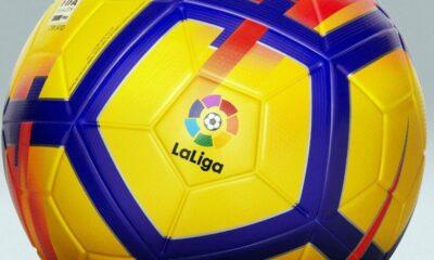 Cập nhật kết quả, bảng xếp hạng, lịch thi đấu và kênh trực tiếp bóng đá Tây Ban Nha La Liga hôm nay | Thaiger