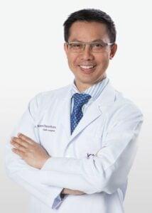 Dr. Kamol Pansritum