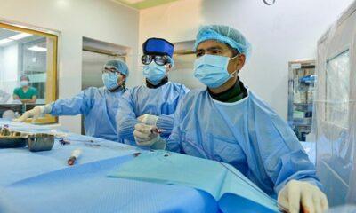 Cập nhật tình hình COVID-19 tại Việt Nam (Ngày T7 13/6): Ghi nhận 1 ca nhiễm nCoV mới nhập cảnh từ Trung Quốc | The Thaiger
