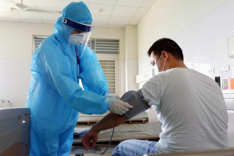 Cập nhật tình hình COVID-19 tại Việt Nam (Ngày T6 12/6): Ghi nhận 1 ca nhiễm nCoV mới là thuyền viên từ Malaysia   The Thaiger
