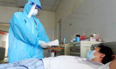 Cập nhật tình hình COVID-19 tại Việt Nam (Ngày T3 9/6): Không ghi nhận ca nhiễm nCoV mới | The Thaiger