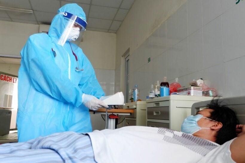 Cập nhật tình hình COVID-19 tại Việt Nam (Ngày T3 9/6): Không ghi nhận ca nhiễm nCoV mới   The Thaiger