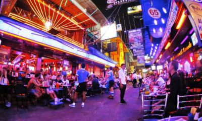 Thailand's entertainment venues and bars poised to reopen in July | Thaiger