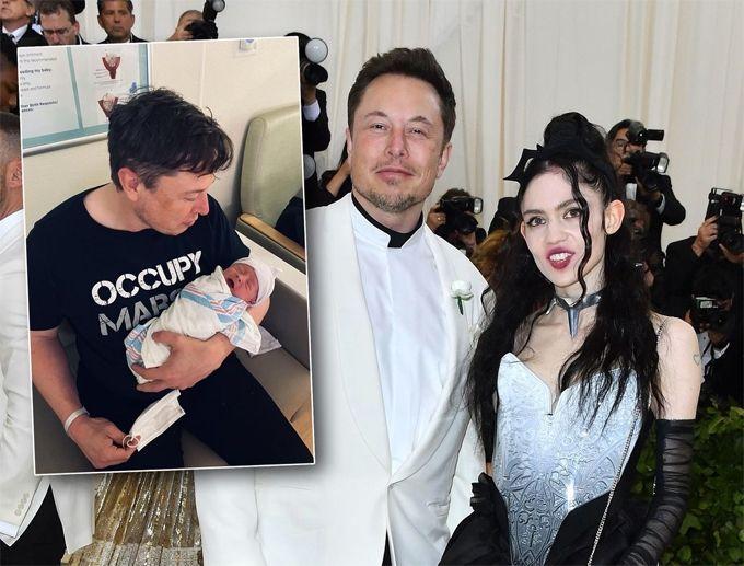 Tỷ phú Elon Musk phủ nhận tin đồn sex tập thể với Cara Delevingne và Amber Heard | News by The Thaiger