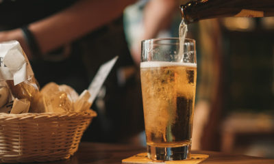 Beer delivery company hit with 50,000 baht fine for violating Alcohol Control Act | The Thaiger