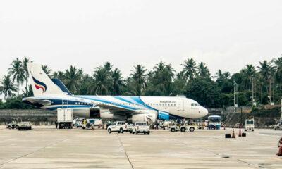Mandatory 14 day quarantine for international arrivals to Thailand | Thaiger