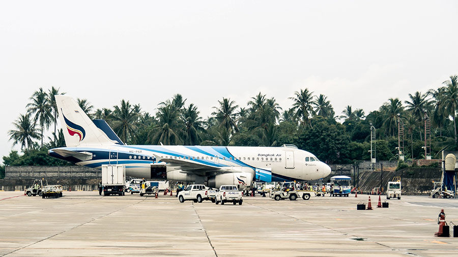 Mandatory 14 day quarantine for international arrivals to Thailand | The Thaiger