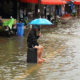 Bangkok residents not satisfied with floodwater management-Nida Poll | The Thaiger