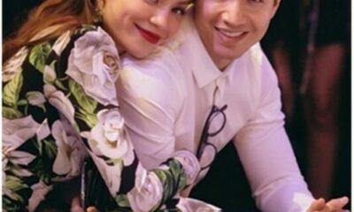 Hồ Ngọc Hà khoe ảnh hậu trường chụp ảnh cưới với Kim Lý | Thaiger
