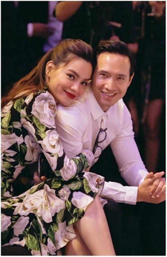 Hồ Ngọc Hà khoe ảnh hậu trường chụp ảnh cưới với Kim Lý   The Thaiger