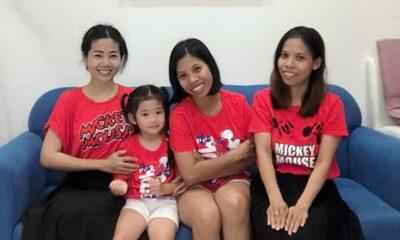 Bảo mẫu của Lavie – con gái Mai Phương quyết kiện ngược bố mẹ cố diễn viên   Thaiger