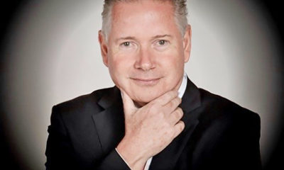 Q&A with David Barrett on travel, tourism and MICE | Thaiger