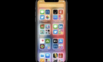 Apple ra mắt iOS 14 với nhiều cải tiến, cho phép cập nhật bản beta ngay hôm nay | Thaiger