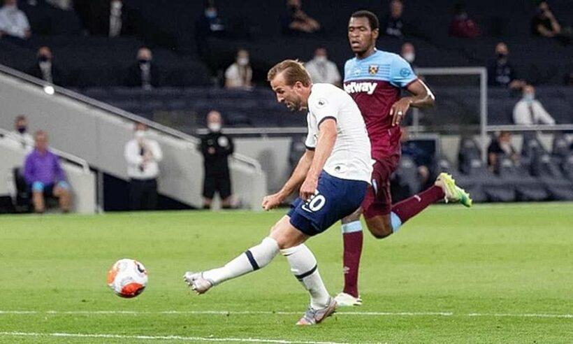 Highlights trận Tottenham vs West Ham: Dứt mạch bảy trận không thắng, áp sát MU | News by The Thaiger