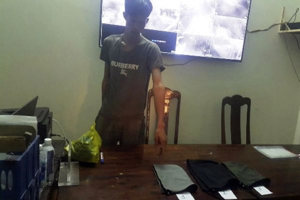Vụ bé gái 13 tuổi bị sát hại tại Phú Yên: Khởi tố bị can tội giết người | News by Thaiger