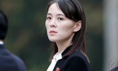 Kim Yo Jong – Em gái lãnh đạo Kim Jong-un gây chú ý | Thaiger