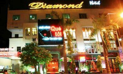 Thái Bình: Bà chủ khách sạn Diamond tử vong trong tư thế treo cổ | Thaiger