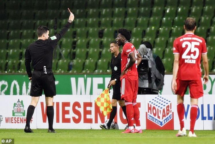 Highlights Werder Bremen vs Bayern Munich: Bayern vô địch giải VĐQG Đức Bundesliga mùa thứ 8 liên tiếp | News by The Thaiger