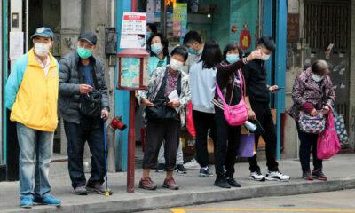 Thai medic blasts World Health Organisation for face mask U-turn   Thaiger