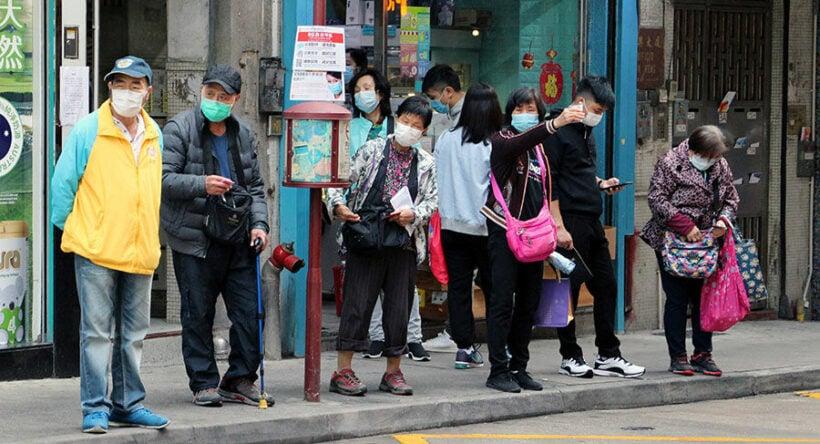 Thai medic blasts World Health Organisation for face mask U-turn | The Thaiger