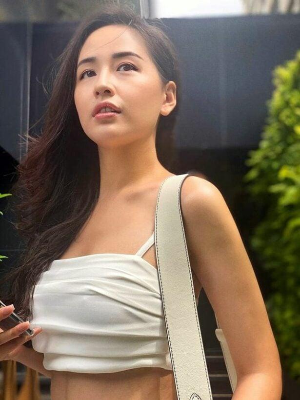 Hoa hậu Mai Phương Thuý, Ngọc Hân khoe bộ ảnh bikini, bán nude nóng bỏng | News by The Thaiger
