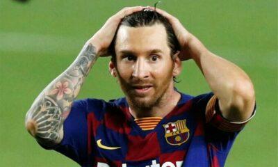 Messi đón sinh nhật tuổi 33 kém vui | Thaiger