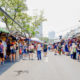 Poll shows flea markets, supermarkets, most popular with Thais as lockdown easing continues | Thaiger