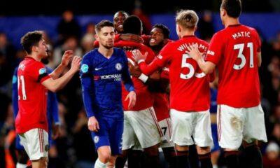 MU và Chelsea đối đầu ở bán kết FA Cup | Thaiger