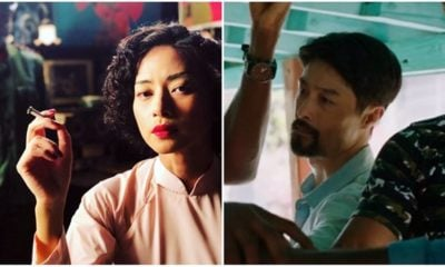 Phim 'Da 5 Bloods' quay tại Việt Nam có Ngô Thanh Vân và Johnny Trí Nguyễn được khen tới tấp | Thaiger