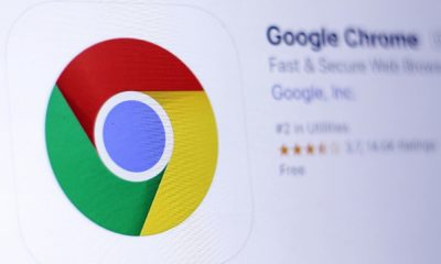 Cảnh báo chiến dịch gián điệp tinh vi trên Google Chrome   The Thaiger