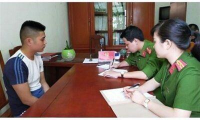 Thanh Hóa: Bắt quả tang 14 đối tượng tổ chức sử dụng ma túy trong quán karaoke | The Thaiger