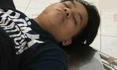 Tiền Giang: Tiến hành bắt giữ, điều tra nhóm người nổ súng, cầm hung khí chém người | Thaiger