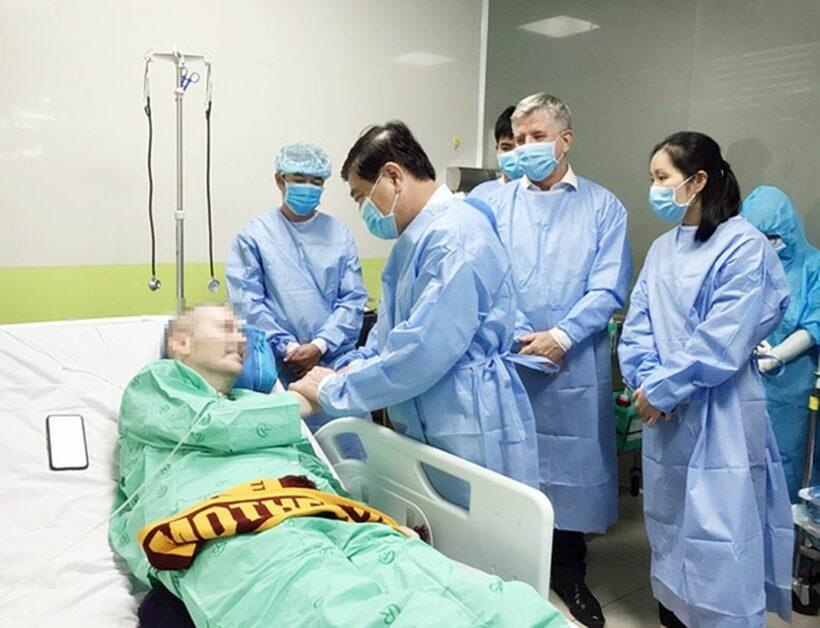 Cập nhật tình hình COVID-19 tại Việt Nam (Ngày T7 20/6): Thêm bệnh nhân khỏi nCoV | The Thaiger