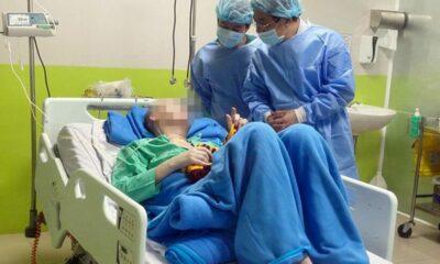 Cập nhật tình hình COVID-19 tại Việt Nam (Ngày T4 17/6): Ghi nhận 1 ca nhiễm nCoV mới vào buổi sáng, là ca ngoại nhập | The Thaiger