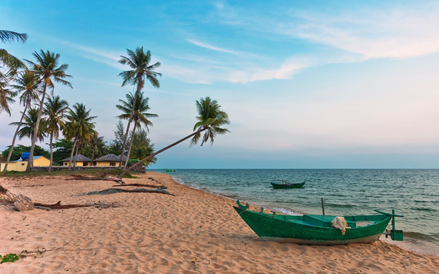 Phu Quoc will be Vietnam's 'test' island as it re-opens to foreign tourists | The Thaiger