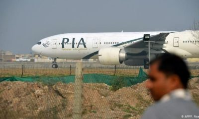 Pakistan airlines cleans house after the pilot license cheating scandal | Thaiger